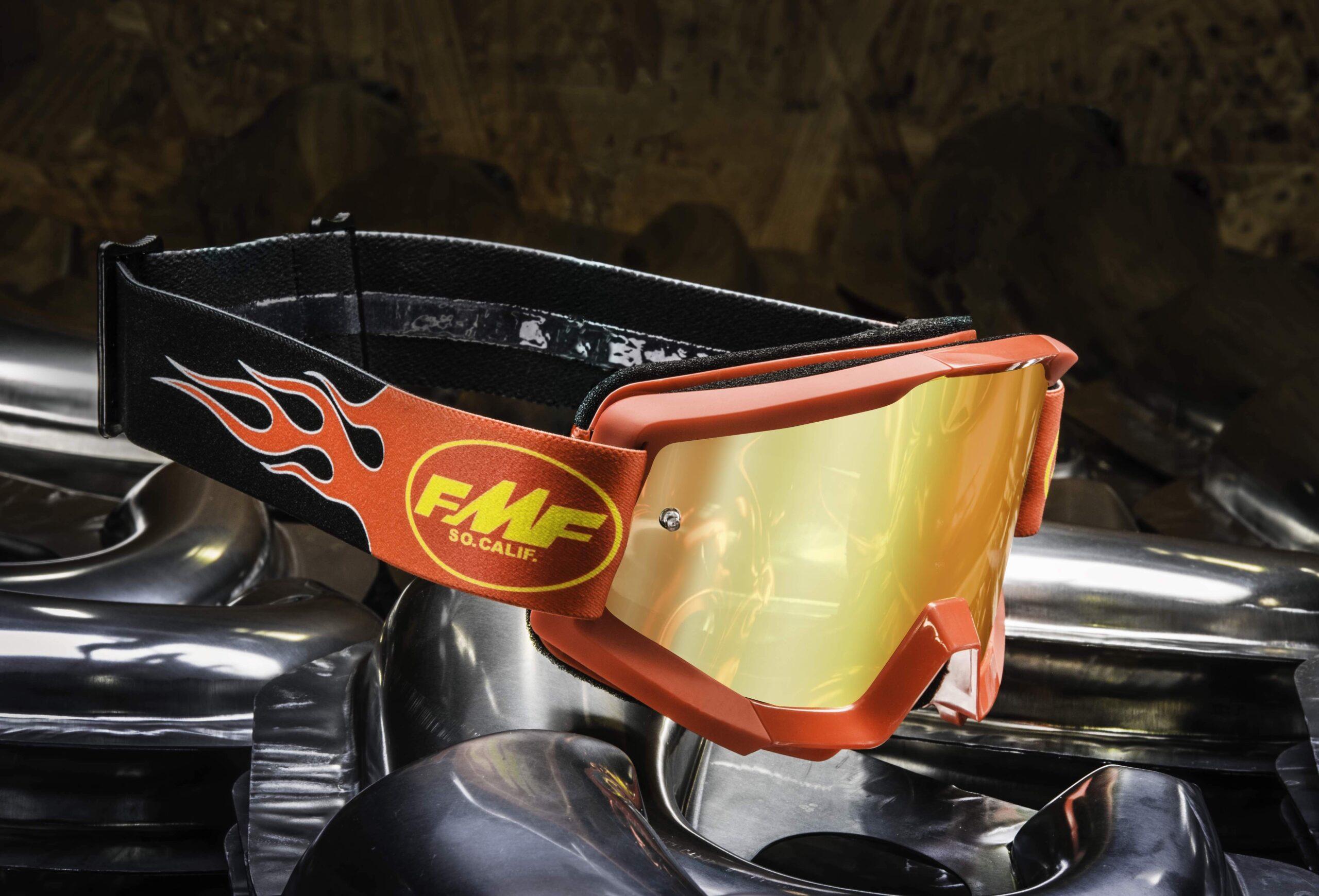 nouveaux masques FMF Vision