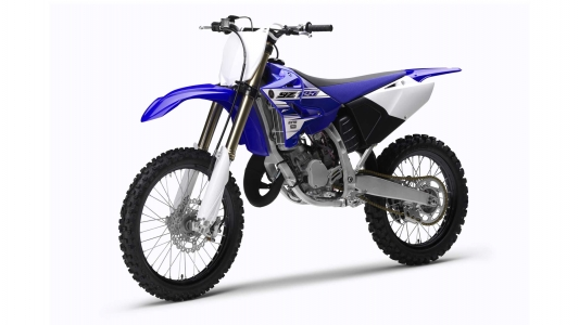 Yamaha YZ 125 2016