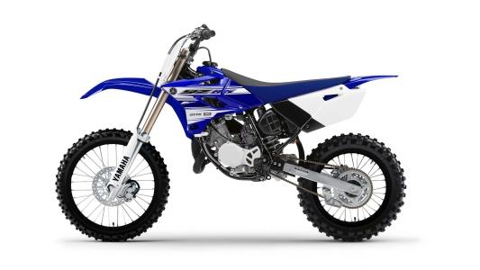 Yamaha YZ 85 2016
