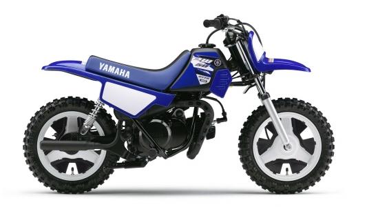 Yamaha PW 50 2015