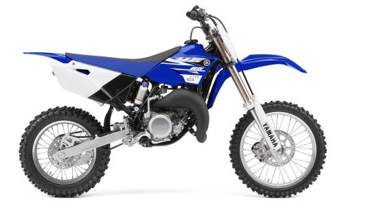 Yamaha YZ 85 2015