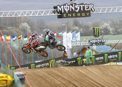 Gautier Paulin - Jeffrey Herlings