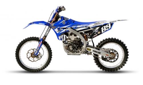 Yamaha Jérémy Van Horebeek