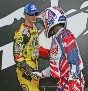 James Stewart - Stefan Everts
