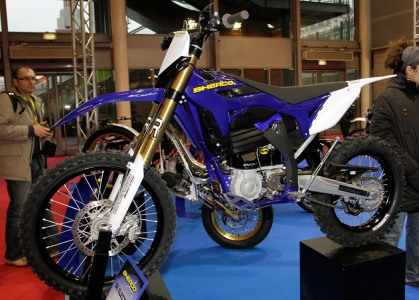 Sherco SE Electric