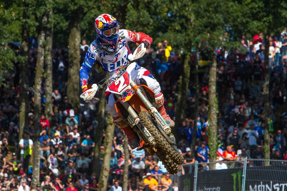 Le Motocross des Nations by Oxboy