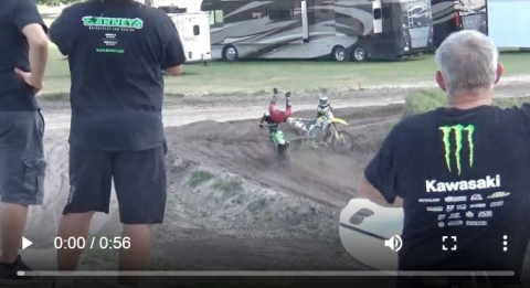 crash adam cianciarulo alex martin