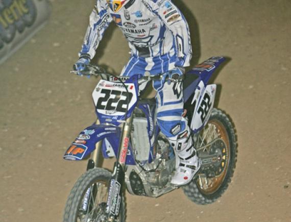 Antonio Cairoli