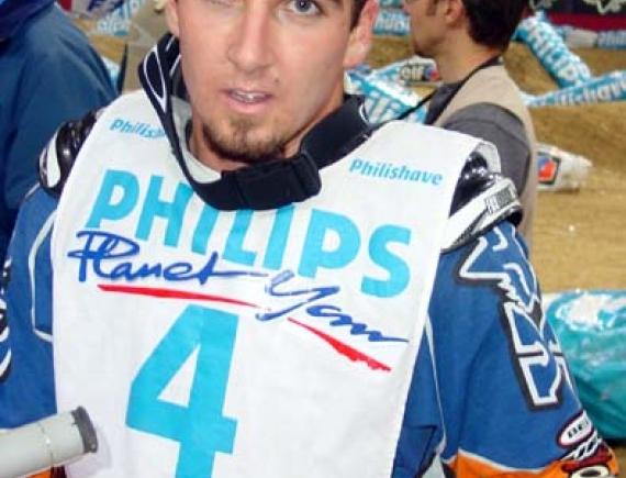 Justin Buckelew