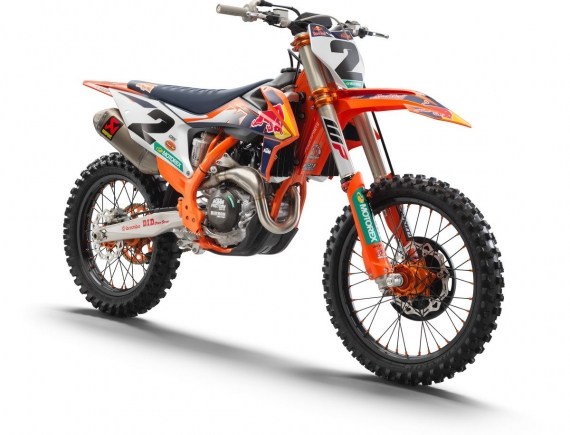 ktm factory edition 2021