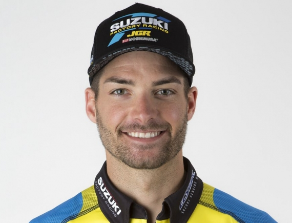 broc tickle, jgr suzuki