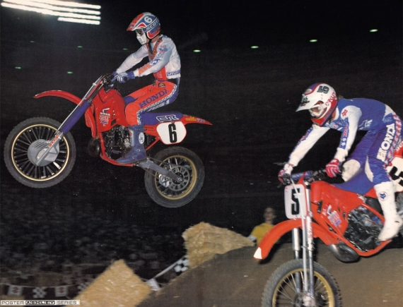 bailey johnson anaheim 86