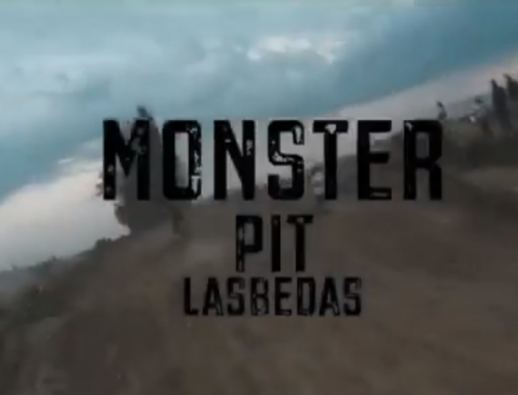 monster pit
