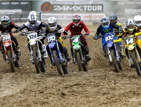 rauville 24mx tour
