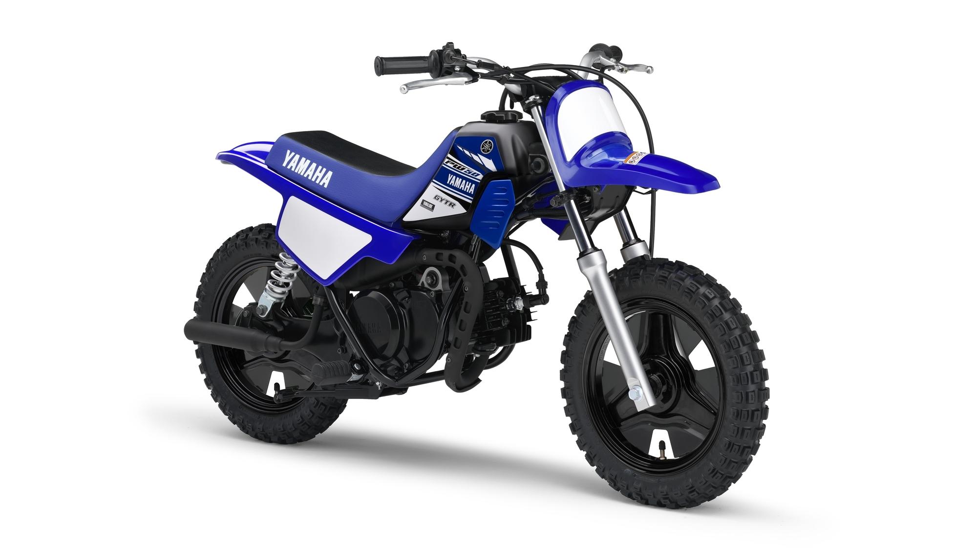 Yamaha Minot
