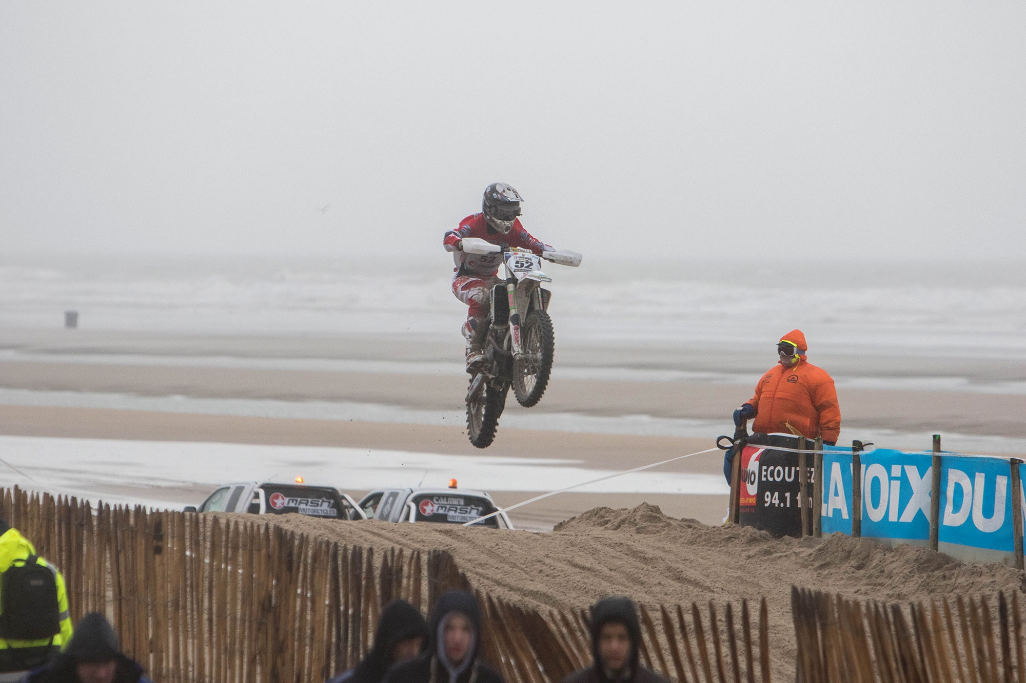 ENDUROPALE JUNIORS – Anthony Bourdon jusqu'au bout du suspense !