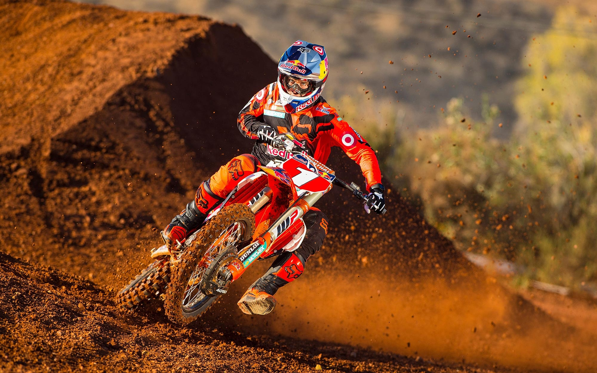 Monster Energy AMA Supercross Series 2016 preview