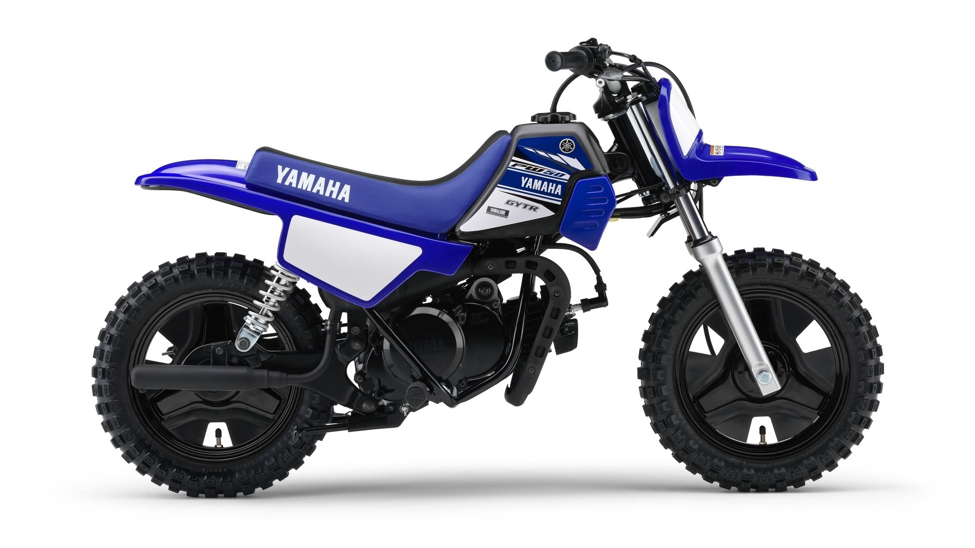 moto kids la yamaha pw 50 l 39 in vitable. Black Bedroom Furniture Sets. Home Design Ideas