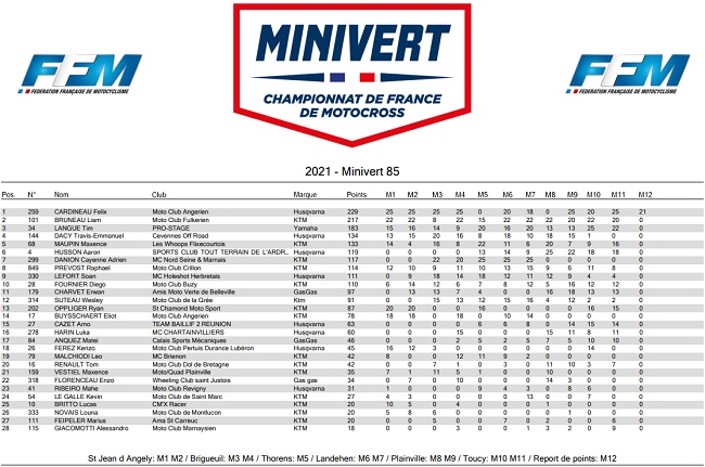 Minivert