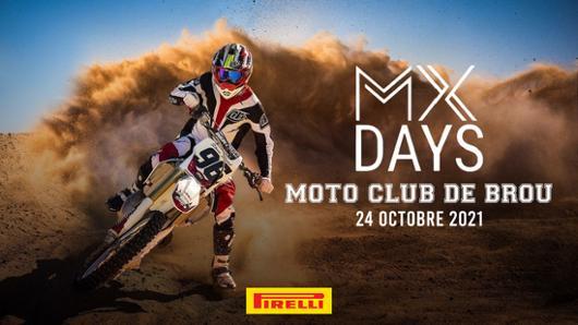 pirelli mx days